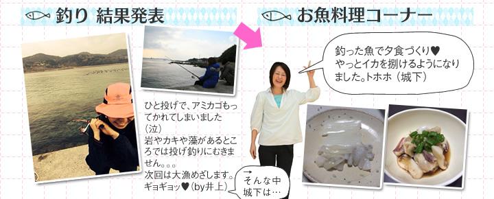 釣り結果発表:ひと投げで、アミカゴもってかれてしまいました(泣)岩やかえや藻があるところでは投げ釣りにむきません。。。