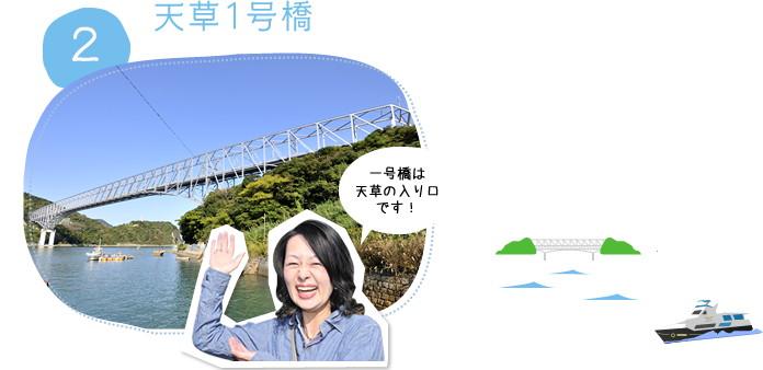 天草一号橋