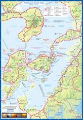 Amakusa Road Map