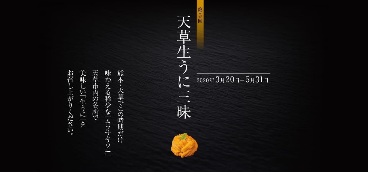 Absorption in the fifth Kaiten grassy plain sea urchin